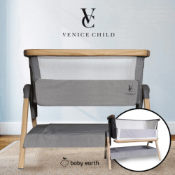 Image for The Venice Child® California Dreaming™ folding portable crib