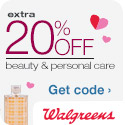 EXTRA 20% Off Beauty & Personal Care Items w/ code BEMINE20