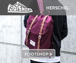 Footshop ES: Herschel