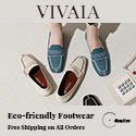VIVAIA Loafers