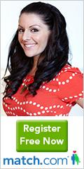 Match.com Online Dating