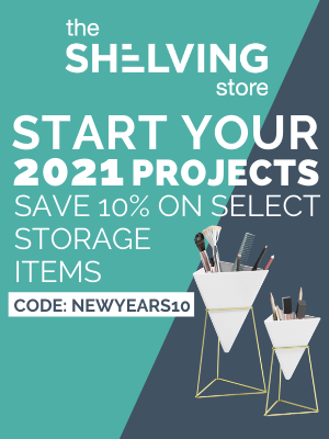 300x400 TSS Start Your 2021 Projects Coupon - Ends Jan. 18th