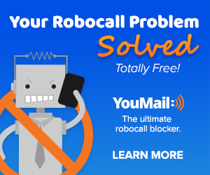 block robocalls