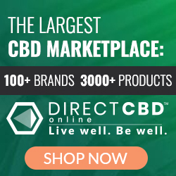 Free Shipping on CBD Products