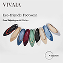 VIVAIA-Free Shipping on All Orders