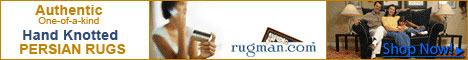 Everyday Savings on Persian & Oriental Rugs