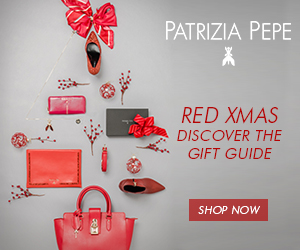 Patrizia Pepe Medium Rectangle 300x250 NEU