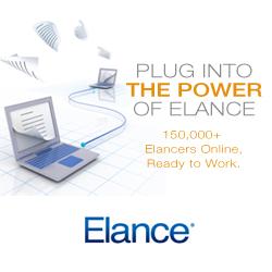 Plug Into the Power of Elance অনলাইনে উপার্জন ও প্রয়োজনীয় টিপস- ফ্রী লাইভ টিপস পেতে......