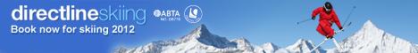 DLSkiing 468x60 Ski 2012
