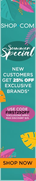 SHOP.COM - New Customers get 25% OFF Market America brands with code FIRST25OFF.