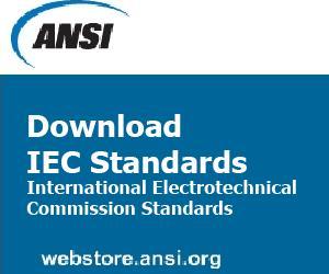 Download IEC Standards