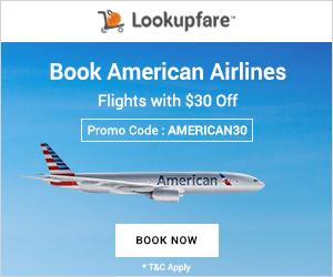 American Airlines Flight Deals