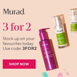 Murad 3 for 2