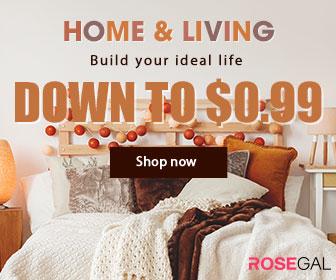 Home Decor Sale—Down To $0.99