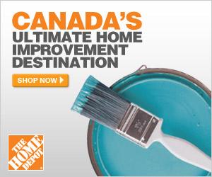 Home Depot (Canada) Coupon