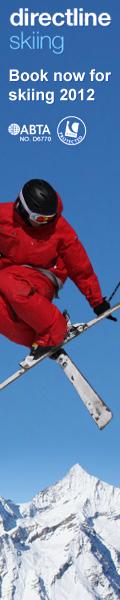 DLSkiing 120x600 Skiing 2011