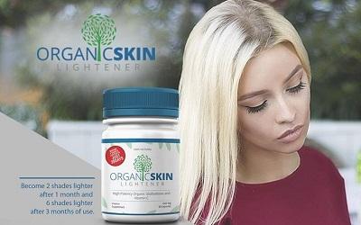 Organic Skin Lightener