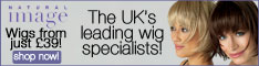 Natural Image - UK's leading wig specialists