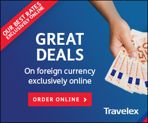 Travelex - Currency - MPU