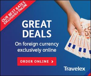 Travelex - Currency - MPU