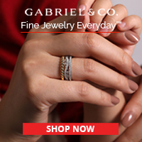 Just For Mom Gabriel Fine Jewelry