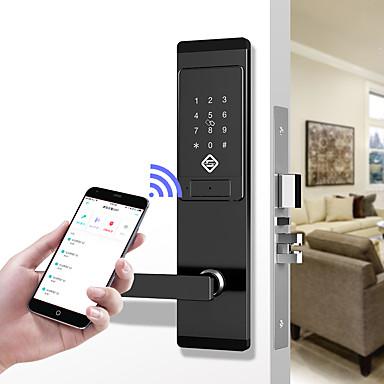 Hot Sale--PINEWORLD Q201 Smart Door Lock €75.57