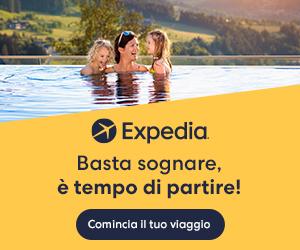 codice promozionale Expedia