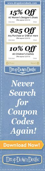 DroopDownDeals