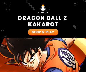 Kinguin - Save 83% on The New Dragon Ball Z Kakarot