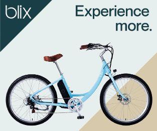 Blix Bike