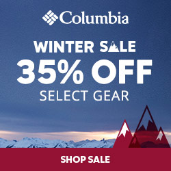 Columbia Sportswear Promo Code Up to 35% Off Fall Styles