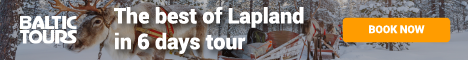 Best of Lapland in 6 Days Tour