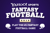 Yahoo! Fantasy Football - Homepage
