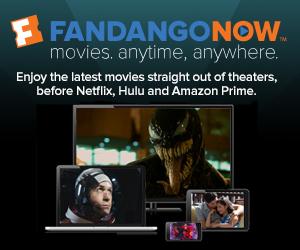 Brand New Movies FandangoNOW