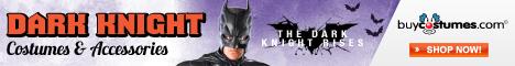 Batman Costumes & Accessories