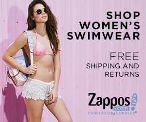Zappos Swim