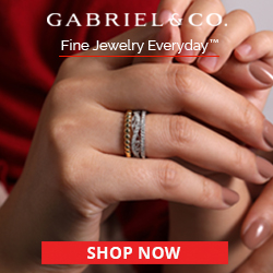 Just For Mom Gabriel Fine Jewelry