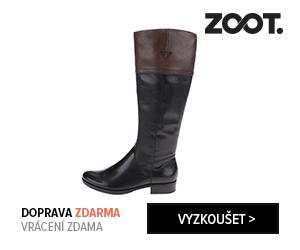 Kozačky Tamaris na Zoot.cz