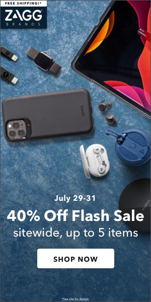Flash Sale: Get 40% Off Sitewide Now!