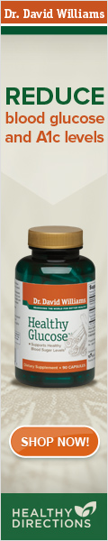 Dr. Williams' Blood Sugar Advantage
