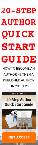 160x600 Author Quick Start Guide