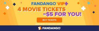 320x100 Fandango VIP+