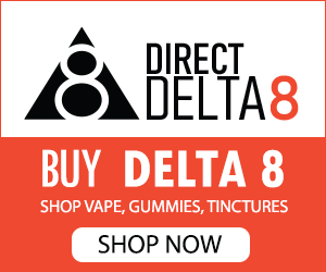 Get Delta 8 Online! Vape, Tinctures, Gummies and more!