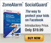 Parental Control- Social Guard
