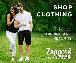 Zappos Clothing