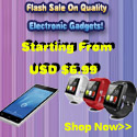 Quality Electronic Gadgets starting from $6.99 at DinoDirect