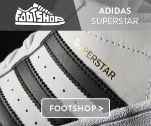 Footshop ES: Nike