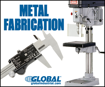 Image for Metal Fabrication 336x280
