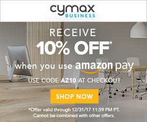 Take 10% off with Amazon Pay using code AZ10