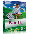 Corel Paint It! - Buy Now
